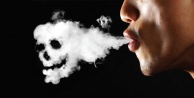 Erkekler 17, kadınlar 11 sigara içiyor