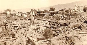 Erzincan depreminin 23. yılı