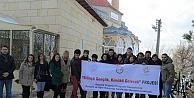 Erzurum'un tarihi mirasına yolculuk