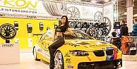 Essen Motor Show'a Keskin Grup damgası