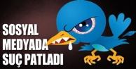 Facebook ve Twitter, kâbusunuz olmasın!