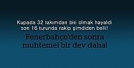 Fenerbahçe'den sonra muhtemel bir dev daha!