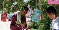 'Gençlerin İyilik Ağacı' kitap açtı