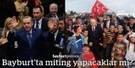 Gözler Erdoğan ve Bahçeli'de!
