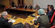 Gümüşhane Belediyesi'nin 2015 bütçesi açıklandı