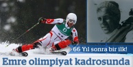 Gururumuz olimpiyat kadrosunda!