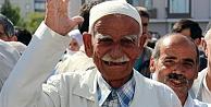 Hacı adaylarına 'Ebola' uyarısı!