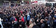 'HDP tabelası asılacak' söylentisi Trabzon'u karıştırdı