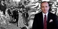 'Hocalı katliamı Ermenilerin kinle hareket ettiklerinin kanıtıdır'