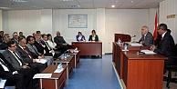 İl Koordinasyon Kurulu 2014 yılını değerlendirdi