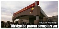 İlgisizliğin patenti yok!