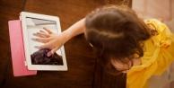 iPad'ler çocuklara Türkçe öykü anlatacak