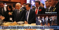 İstanbul Tuzla'da Kurtuluş coşkusu