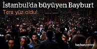 İstanbul'daki Bayburt küçüldü!