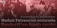 Madam Tatyana'nın anıları