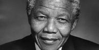 Mandela'nın yaşam öyküsü vizyonda