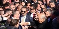 MHP Genel Başkanı Bahçeli, Bayburt'ta konuştu