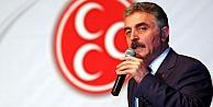 MHP'den 'meydanlara ineceğiz' haberine yalanlama