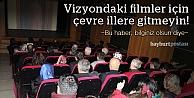 'Mucize' filmi Bayburt'ta da gösterimde