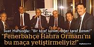 """Müftüoğlu: """"Bu şansı çok iyi değerlendirmemiz gerekir"""""""