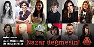 'Nazar', Baksı markası altında ehrama bürünüyor