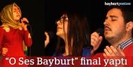 Ödüllü ses yarışması sonuçlandı