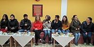 Üniversiteliler, 'Bayburt'a has' kültürü tanıyor