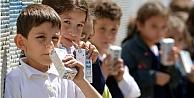 Okul sütü alımında, Bayburt 4. kısımda