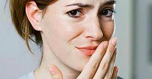 Oruçluyken ağız kokusundan nasıl kurtuluruz?