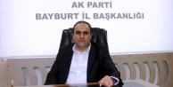 """Özbek: """"Seçimi İstiklal mücadelesi gibi görüyoruz"""""""
