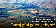 Özbek'ten 7 köye daha can suyu müjdesi