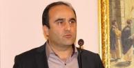 Özbek'ten İsrail'e kınama