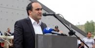 Özbek'ten Prof. Koçan'a teşekkür
