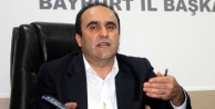 Özbek'ten seçim iddiası