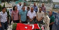 PKK'nın ilk şehit ettiği askerin memleketine anıt talebi