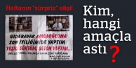 """Polat: """"Beni en çok bu afiş üzdü"""""""