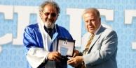 Prof. Koçan'a sanat ödülü