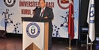 Rektörler Aydın'da toplandı