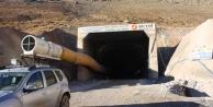 Salmankaş Tüneli bitmeden açılacak