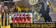 Şampiyonluk için son durak: Mardinspor