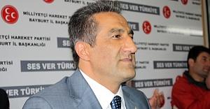 Oruç, MYK#039;ya asil listeden girdi