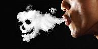 Sigara kullanımında ürküten tablo