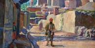 Sovyet ressamın gözüyle Erzurum