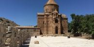 Tarihi Akdamar Kilisesi'nin restorasyonu tamamlandı