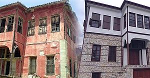 TOKİ, 2015 restorasyon kredisini açıkladı