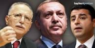 Türkiye 12. Cumhurbaşkanı'nı seçiyor