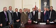 Türkiye Gazeteciler Konfederasyonu'ndan Bayburt'a çıkarma