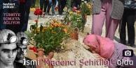 """Türkiye, """"Madenci Şehitliği""""nde ağlıyor"""