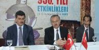Türklerin Anadolu'ya girişinin 950. yılı törenlerle kutlanacak