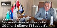 TÜRKSAV 19. Türk Dünyasına Hizmet Ödülleri açıklandı